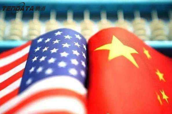 中美贸易战,加征关税,特朗普