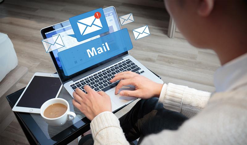 腾道客户拿下美国买家千万订单,只用了3封邮件